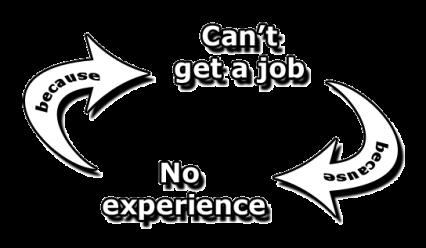 job-experience-circle