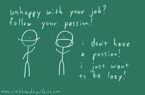 followyourpassion