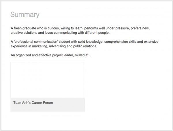 LinkedIn-summary-anhtuanle-600x454